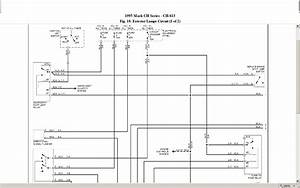 34 Mack Truck Fuse Box Diagram