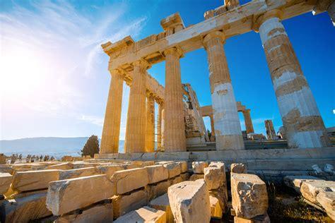 entdecken sie athen das juwel des antiken griechenland