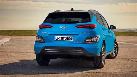 The kona electric isn't without its flaws; 2021 Hyundai Kona Electric detailed: MG ZS EV, Mazda MX-30 ...