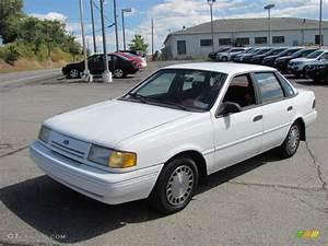 1993 Ford Tempo Gl Starter