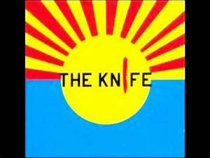 Neon The Knife