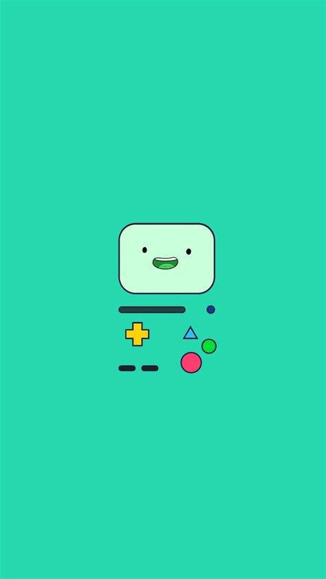 Adventure Time Wallpaper Iphone ·①