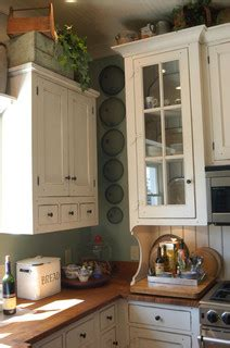 pictures of kitchens with cabinets 1890 cottage style kitchen traditional cincinnati by 9118