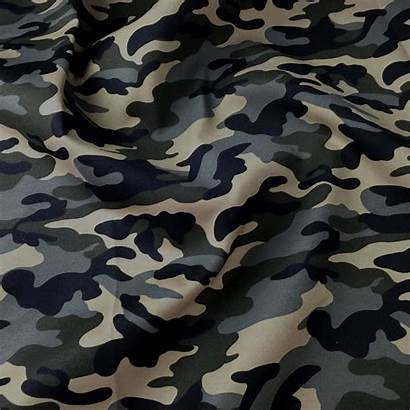 Fabric Camouflage Polyester Printed Dawn Colour Discoverdirect