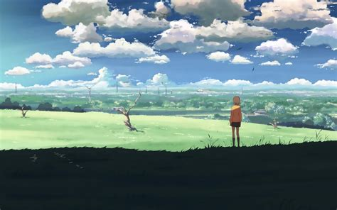 Beautiful Anime Scenery Wallpaper - 10 beautiful anime scenery wallpapers
