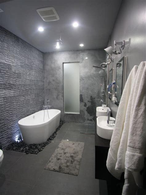 badezimmer weiß grau mehr als 150 unikale wandfarbe grau ideen archzine net