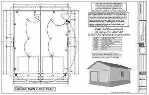 Electrical Plan For Garage : garage plan garden shed plans ~ A.2002-acura-tl-radio.info Haus und Dekorationen