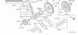 Infiniti I30 Engine Piston  Grade  Crankshaft