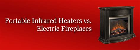infrared heaters  electric fireplace    good