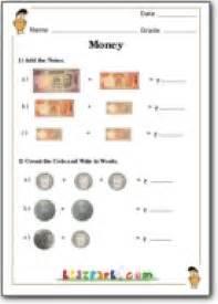 education images worksheets  grade  math