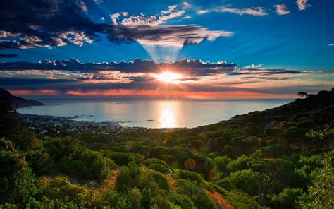 Séjour Découverte Afrique Du Sud