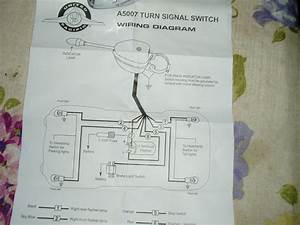 Turn Signal Wiring - The Cj2a Page Forums