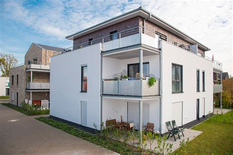 Mehrfamilienhaus  Kruse Planungsbüro