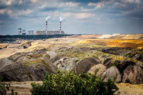 Great savings on hotels & accommodations in belchatow, poland. Environmental Degradation In Coalfired Power Station In Belchatow Poland Stock Photo - Download ...