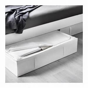 Aufbewahrungsbox Unter Bett : ikea skubb kasten tasche organizer aufbewahrungsbox unterbett aufbewahrung wei ebay ~ Frokenaadalensverden.com Haus und Dekorationen