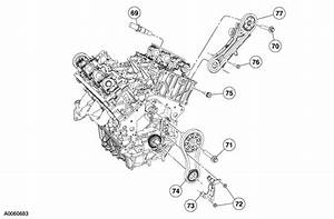 29 Ford 40 Sohc Timing Chain Diagram