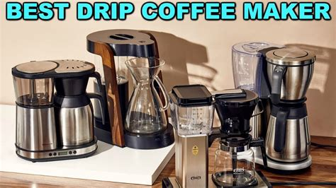 If you're still in two minds about coffee drip pot and are thinking about choosing a similar product, aliexpress is a great place to compare prices and sellers. 10 Best Drip Coffee Maker for At-Home Brewing: 2019 - YouTube