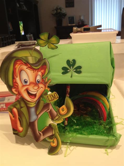 1000 images about holiday st pat s day traps for