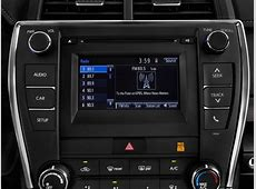 Image 2017 Toyota Camry LE Automatic Natl Audio System