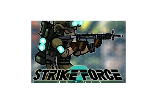 strike force heroes 2 download flash
