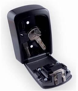 Boite A Clef Exterieur A Code : boitier cles exterieur securis coffre cles ifam g1 ~ Edinachiropracticcenter.com Idées de Décoration