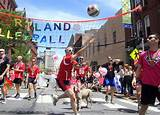 Gay pride in portland maine