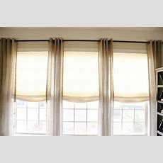 White Roman Shades Target Contemporary Home Depot Bamboo