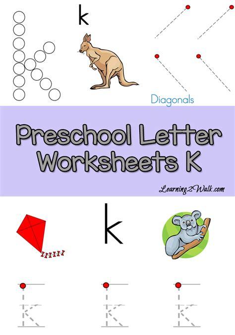 free preschool letter k worksheets free homeschool deals 471 | cap46
