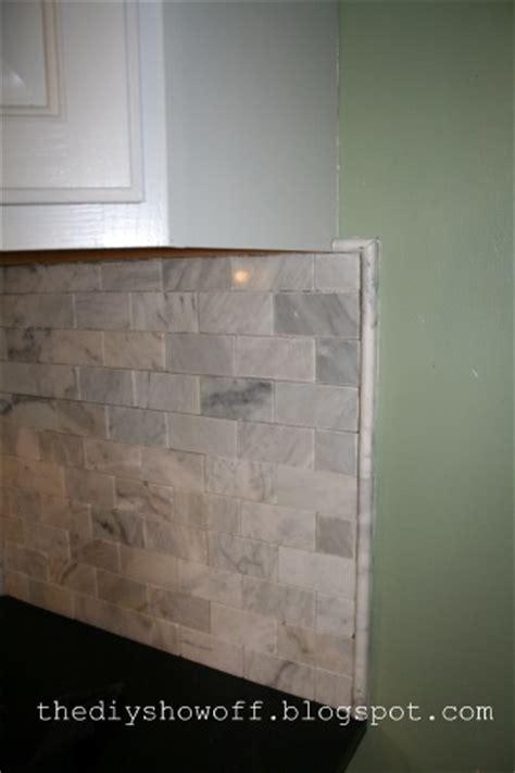 edging tiles for kitchen how to tile a kitchen backsplash 7031