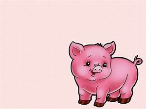 Piggy Wallpaper - WallpaperSafari
