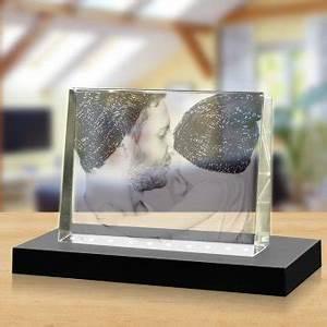 Www Personello De : personello personalisierbares glasfoto beleuchtet ~ Markanthonyermac.com Haus und Dekorationen