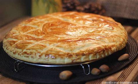 pate pour galette des rois galette des rois sans sucre frangipane sans beurre