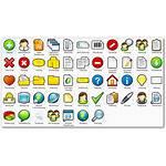Xp Windows Icons Error Basic Icon Sleek