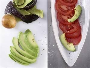 Avocado Pflanze Richtig Schneiden : avocado tomaten salat rezept eat smarter ~ Lizthompson.info Haus und Dekorationen