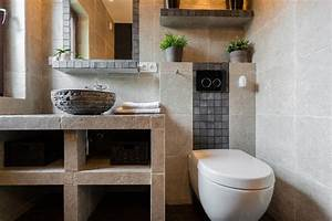 Toilette Im Garten : g ste wc einrichten und planen ratgeber haus garten ~ Whattoseeinmadrid.com Haus und Dekorationen