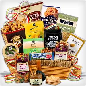 Top 23 Appropriate Gifts For Your Boss With Gift Basket