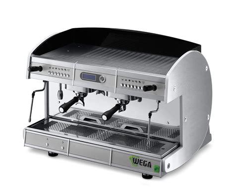 wega ema mininova classic 1 stability of the coffee brewing boilers giving us a
