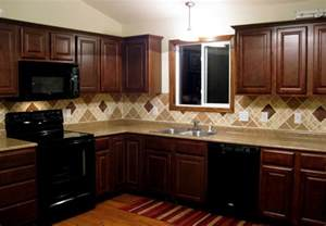 best material for kitchen backsplash best kitchen backsplash ideas for cabinets 8007 baytownkitchen