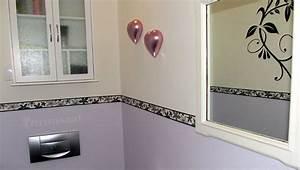 Badezimmer Tattoos Fliesen : badezimmer deko ideen bad dekorieren und gestallten ~ Markanthonyermac.com Haus und Dekorationen