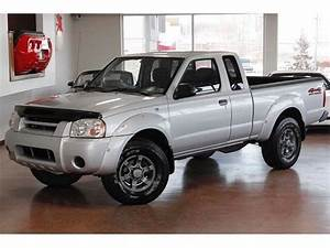 Buy Used 2004 Nissan Frontier Xe