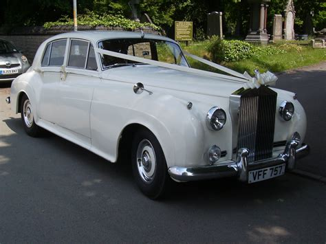 1956 Rolls Royce by 1956 Rolls