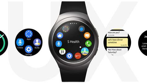 samsung gear s2 191 el mejor smartwatch mercado