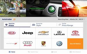 Amazoncom Autotrader Find New & Used Cars For Sale Appstore for Android