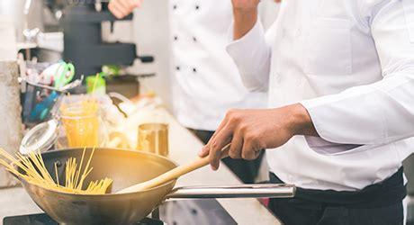 fiche de poste second de cuisine tenues des m 233 tiers de la restauration reso groupement d