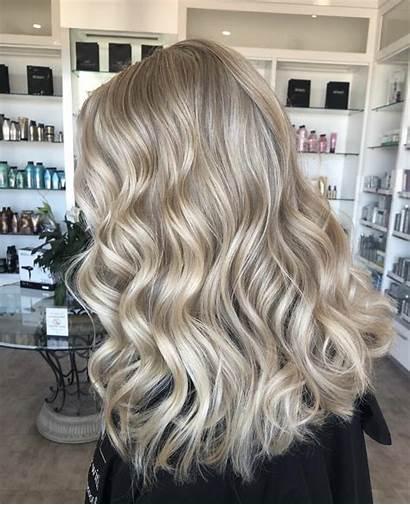 Redken Blonde Formula Summer Salon Modern