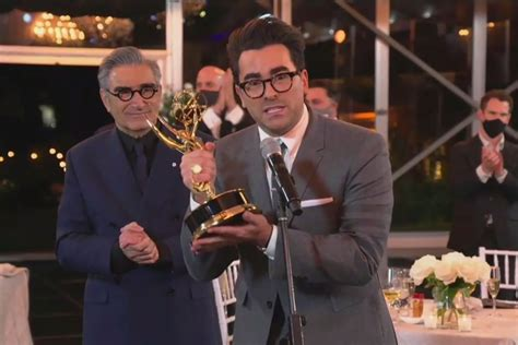 Why the 'Schitt's Creek' Emmys 2020 wins are historic