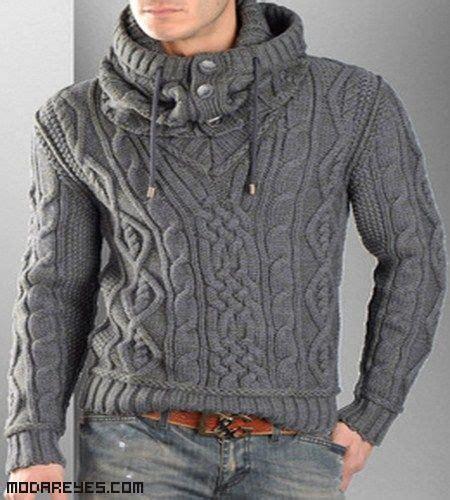 chompas para hombre tejidas con patron buscar con tejido crochet knit