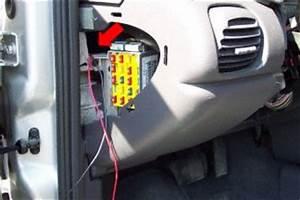 Nissan Condenser Fan Wiring Diagram
