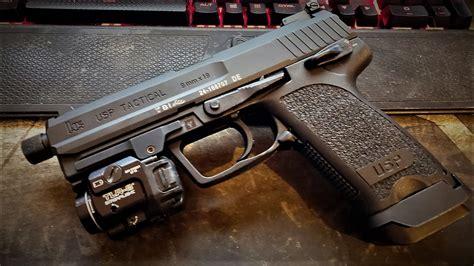 streamlight tlr  fit sk pistols