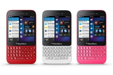 blackberry q5 officially unveiled techarena